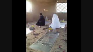 چرا در سنت اسلامی، توصیه به جلو ایستادن مردان در نماز شده است؟