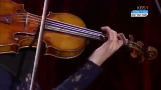 ویولن از کلارا جومی کانگ - Kroll Banjo and Fiddle