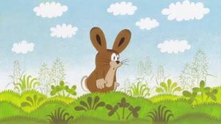 کارتون موش کور-مول-2