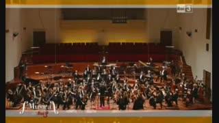 ویولن از سرگئی کریلف - Sibelius Violin Concerto in D minor, Op. 47