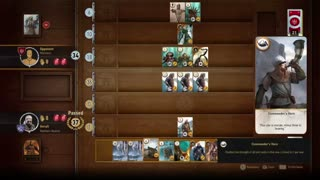 The Witcher 3 Gwent Master  Trophy  Guide