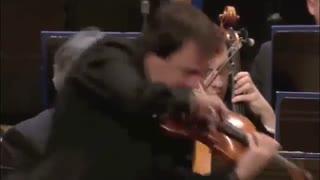ویولن از سرگئی کریلف - Prokofiev Violin Concerto no.1