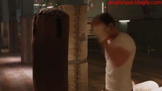 02 صحنه ای  از فیلم انتقام جویان