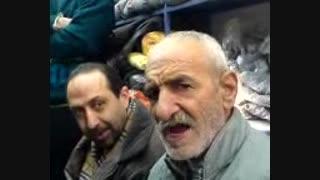 احمد پورمخبر - غصه نخور یا کریم