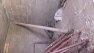بازدید از مناطق محروم (روستای فتح آباد) شهرستان آباده