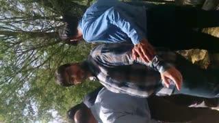 بازدید از مناطق محروم (روستای خسرو شیرین ) شهرستان آباده