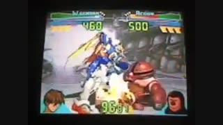 بازی Gundam: Battle Assault