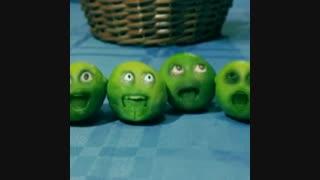 فیلم ترسناک لیمویی (خخخخخخ)