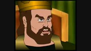 انیمیشن تاریخ تیموریان