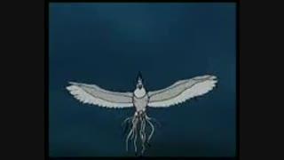 انیمیشن تاریخ مغولان و ایلخانان