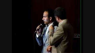 کل کل خنده دار و شوخی های دیدنی محمود شهریاری و حسن ریوندی