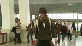 میکس لی جونگ سوک در سریالباغ مخی