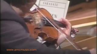 ویولن از سرگئی کریلف - Introduction and Tarantella  op.43 from Pablo de Sarasate