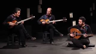 موسیقی شاد بندری از گروه رستاک