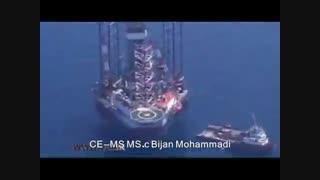 نگاهی به پارس جنوبی در ایران و نگاهی به دلفین انرژی در قطر