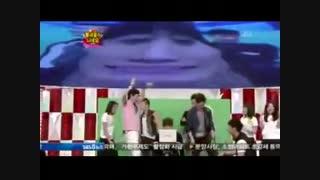 قیافه خنده دار اعضای گروه 2PM!!!
