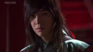 میکس سریال هونگ گیل دونگ ( قهرمان ) ... شاهزاده لی چانگ هویی ( جانگ گیون سوک ) و اینوک ( سونگ یوری )