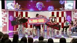 """ویدیوی """"برنامه STAR KING باحضور گروه EP 129-2PM"""