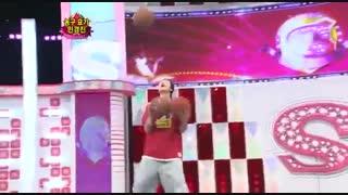 """ویدیوی """"برنامه STAR KING باحضور گروه EP 108-2PM"""