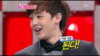 """ویدیوی """"برنامه STAR KING باحضور گروه EP 98-2PM"""