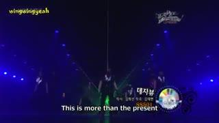 کنسرت SS501 * Deja Vu در موزیک بانک