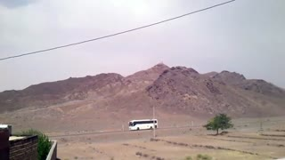 اتوبوس تهرون! (2)
