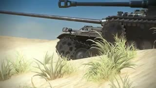 Xbox One Gets World of Tanks Today