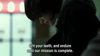 قسمت 5 چشمان سرد با بازی لی جونهو( تو این قسمت میمیره) از گروه 2pm