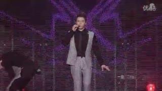 2pm اجرای آهنگ heart beat به همراه  گروه های miss a و wonder girl