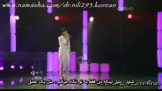 آهنگ بسیار زیبای سریال هونگ گیل دونگ ( قهرمان ) توسط  Tae Yeon با زیرنویس فارسی توسط خودم
