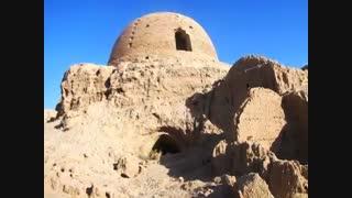 آثار تاریخی روستای کریت طبس