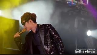 کنسرت کیم هیون جونگ اهنگ His Habit+Beauty Beauty
