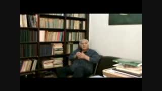 مصاحبه با ناصر پورپیرار(1)