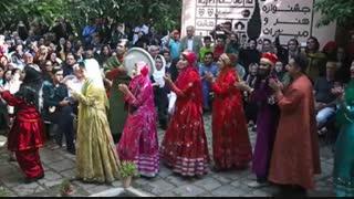 کلیپ بسیار زیبا از یک عروسی اصیل شیرازی