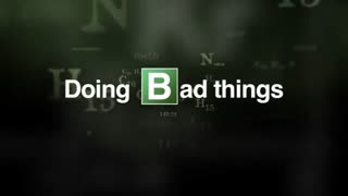 تریلر Breaking Bad با دوبله فارسی
