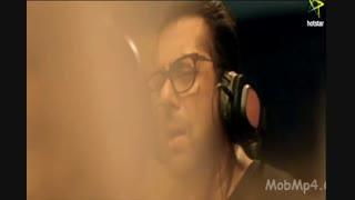 ضبط آهنگ Main Hoon Hero Tera hoon ازفیلم هیرو با صدای سلمان خان