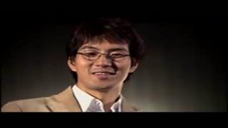 موزیک ویدیویی زیبا با هنرمندی سونگ ایل گوک