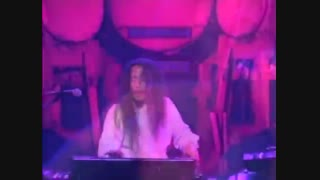 کنسرت راه ابریشم کیتارو......فوق العاده....