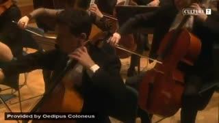 Schubert Symphony no. 8 in B minor, D. 759