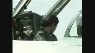 بانوی خلبان جنگنده نیروی هوایی پاکستان