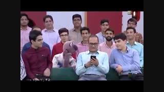 فعالیت های 18+ جناب خان در فضای مجازی خیلی خخخخخخخخخخخنده داره