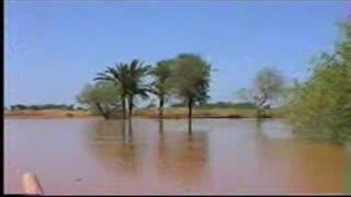 رودخانه شهر بستان در تاریخ 1372
