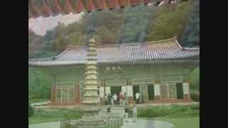 میکس یک آهنگ پاپ قدیمی ژاپنی (کره شمالی)