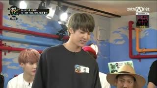 150622 BTS Yaman TV (BTS) JIN - KOOKIE  by