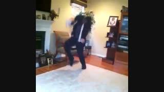 وقتی نمیدونی با اهنگ چطوری برقصی؟؟؟؟