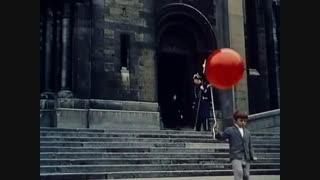 فیلم کوتاه و بسیار زیبای « بادکنک قرمز » برنده دو جایزه بزرگ