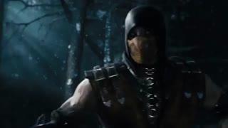 تریلر قدیمی mortal combat X