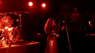ویولن از راشل بارتون - Electric Violin Solo with Earthe