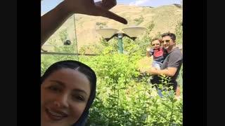 میکس عکسای بازیگرادر جشنواره+آهنگای میثم ابراهیمی