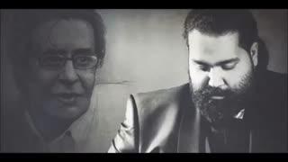 رضا صادقی - بی خداحافظی